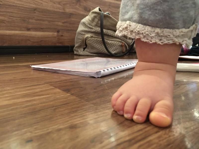 深部感覚 足指接地 足指接地 トップページ > 趾(足指) > 足指接地 これだけはできるように